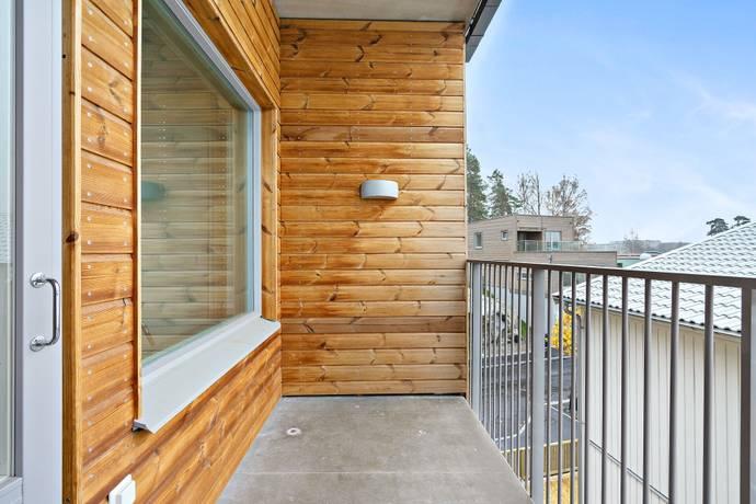 Bild: 2 rum bostadsrätt på Ursviks Allé 21, vån 3, Sundbybergs kommun Sundbyberg , Stora Ursvik