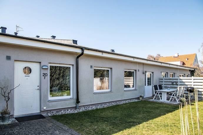 Bild: 4 rum bostadsrätt på Tulegatan 20F, Helsingborgs kommun Ramlösa