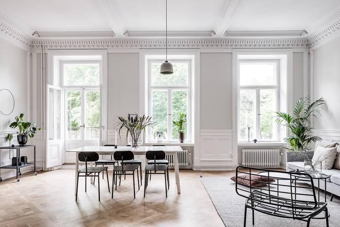 Bild: 2 rum bostadsrätt på Götabergsgatan 16, Göteborgs kommun Vasastaden