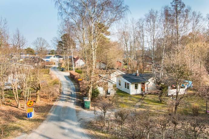 Bild: 4 rum fritidshus på Vadholmsvägen 1419, Sölvesborgs kommun Pukavik