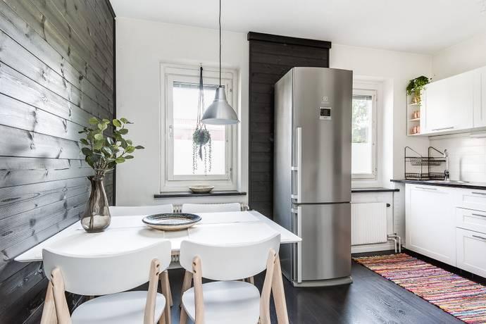 Bild: 1 rum bostadsrätt på Fridhemsgatan 39B, Sundsvalls kommun Östermalm