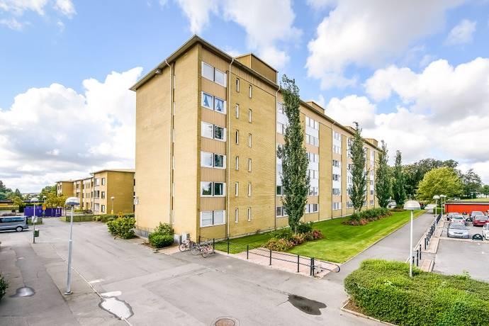 Bild: 2 rum bostadsrätt på Jakobs Väg 4, Kristianstads kommun