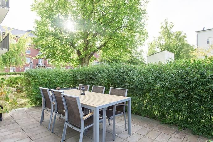 Bild: 4 rum bostadsrätt på Styresman Sanders väg 8, Stockholms kommun Beckomberga