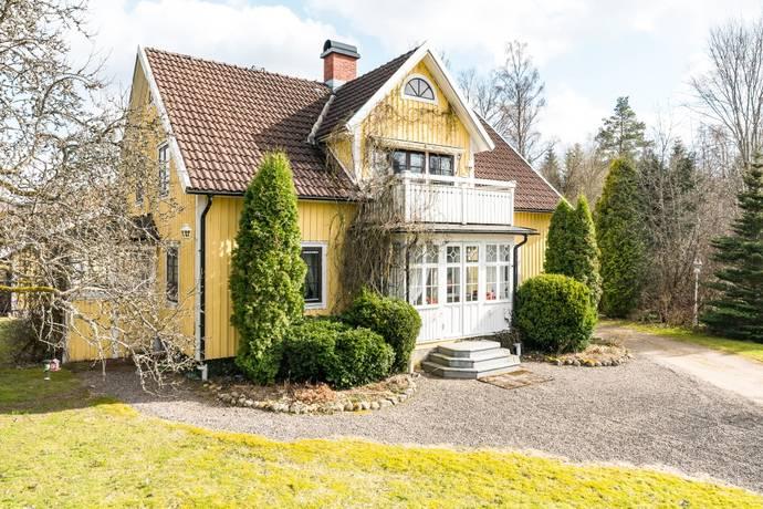 Bild: 4 rum villa på Skällandsö 2 Södergård, Ljungby kommun Vittaryd