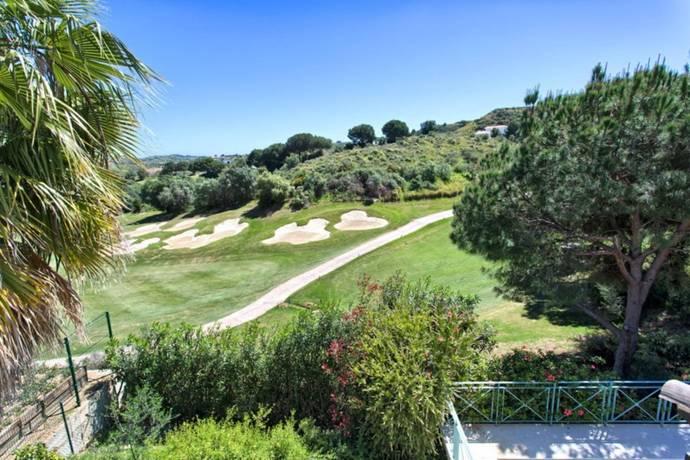 Bild: 4 rum villa på Costa del Sol, Spanien Mijas