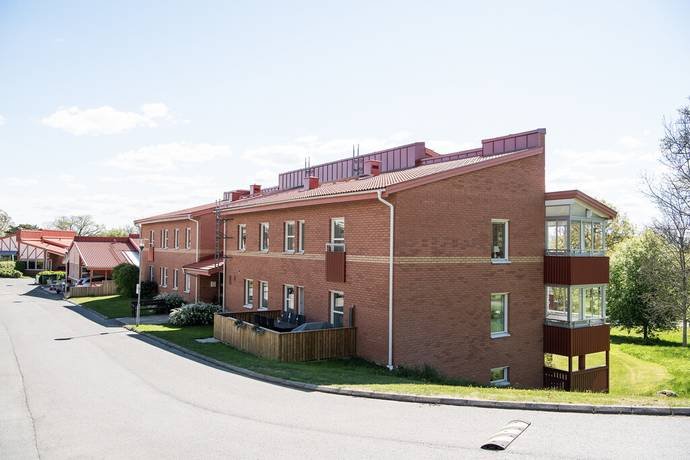 Bild: 4 rum bostadsrätt på Neptunusvägen 1, Jönköpings kommun Mariebo