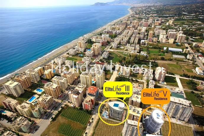 Bild: 4 rum övrigt på Alanya/Mahmutlar, Turkiet