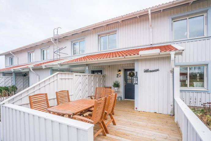 Bild: 3 rum bostadsrätt på Rörvägen 2F, Halmstads kommun Trönninge