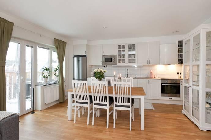 Bild: 3 rum bostadsrätt på Vänskapens väg 19 C, Kalmar kommun Ljusstaden