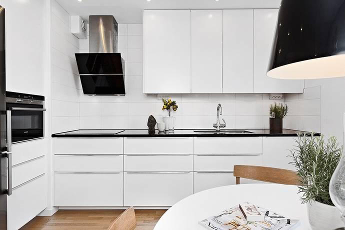 Bild: 2 rum bostadsrätt på Svärdlångsvägen 55, 3tr, Stockholms kommun Årsta