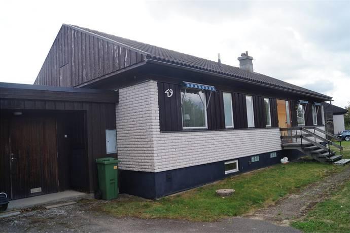 Bild: 4 rum villa på Älvdalsvägen 49, Hagfors kommun