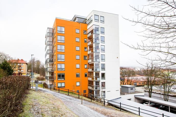 Bild: 3 rum bostadsrätt på Stenhuggargränd 1B, Skövde kommun Skövde Stad