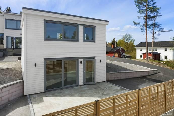 Bild: 3 rum villa på Högmora Ringväg 10D, Huddinge kommun