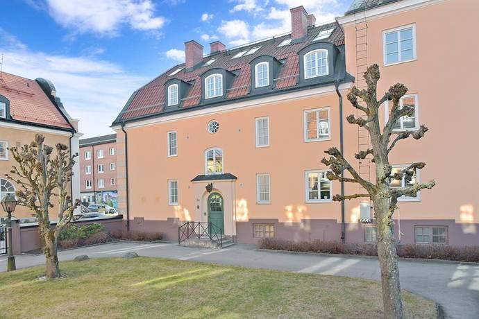Bild: 2 rum bostadsrätt på Doktor Martingatan 6A, Södertälje kommun Centralt