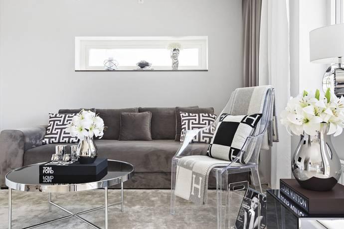 Bild: 3 rum bostadsrätt på Stora Högestensgatan 2, Malmö kommun Kalkbrottet