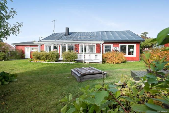 Bild: 5 rum villa på Älgstigen 4, Kalix kommun Djuptjärn