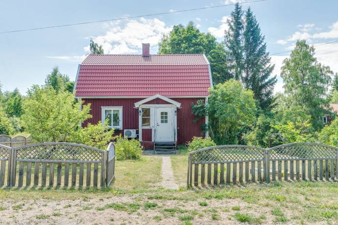 Bild: 4 rum villa på Vikersvik 511, Nora kommun