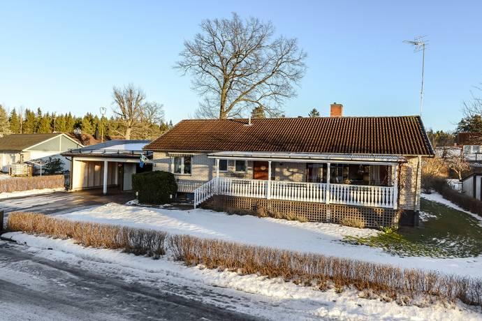 Bild: 5 rum villa på Blästergatan 3, Östhammars kommun ÖSTERBYBRUK