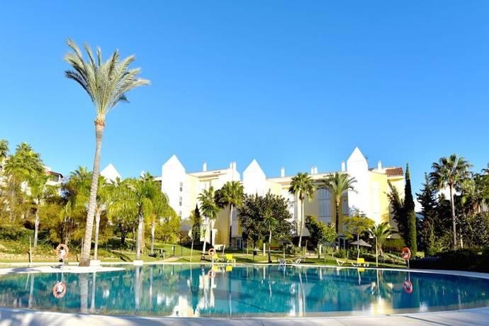 Bild: 4 rum bostadsrätt på Penthouse med tre sovrum i Bahía de Marbella!, Spanien Marbella - Bahía de Marbella
