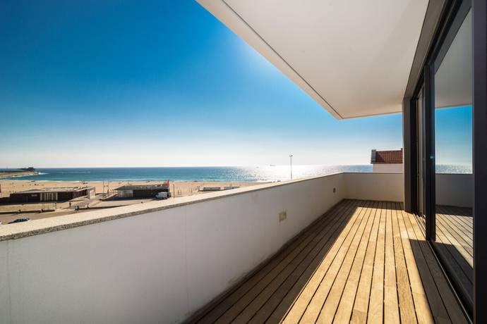 Bild: 5 rum bostadsrätt på Leça da Palmeira, Portugal Norra Portugal