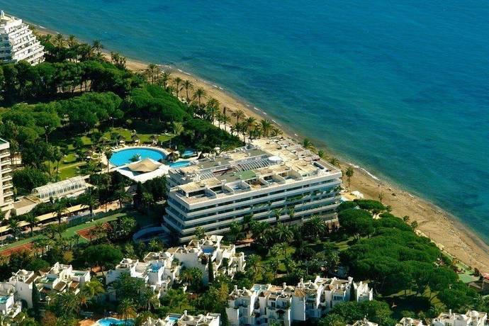 Bild: 4 rum villa på Villa i Marbella, Spanien Marbella