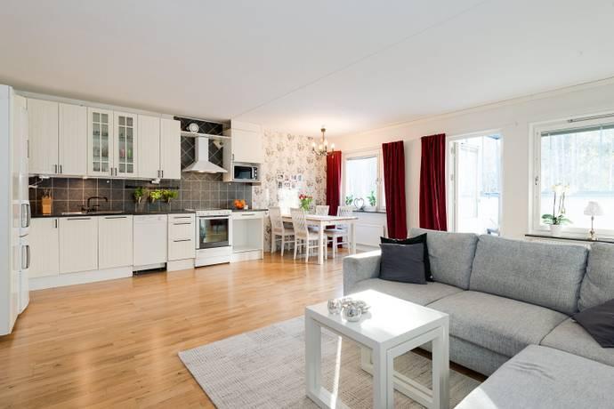 Bild: 2 rum bostadsrätt på Solhemsvägen 23, Haninge kommun Västerhaninge - Ribby