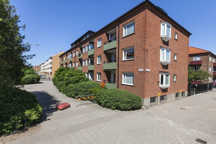 Bild: 2 rum bostadsrätt på Övre nytorgsgatan 85B, Helsingborgs kommun