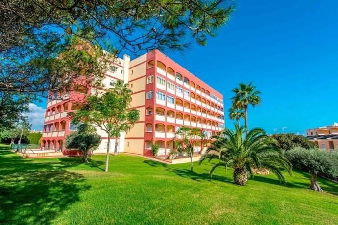 Bild: 3 rum bostadsrätt, Spanien La Mata