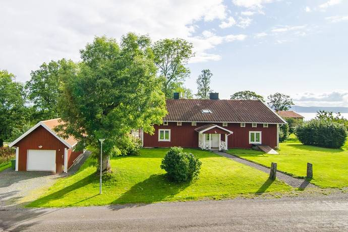 Bild: 6 rum villa på Torps Gård 2, Jönköpings kommun Bankeryd