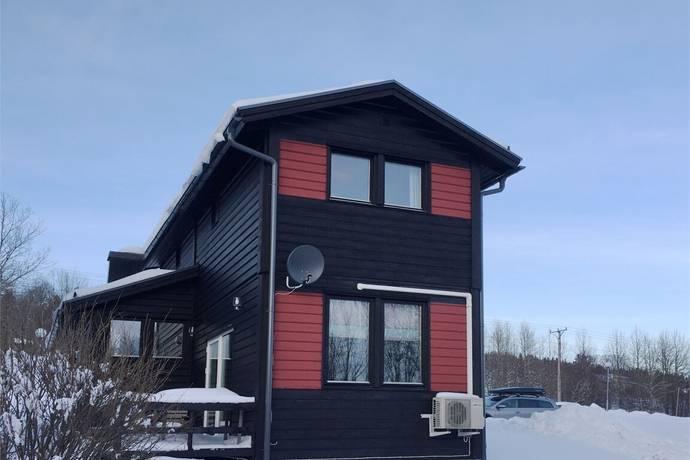 Bild: 4 rum bostadsrätt på Hedmans Fjällby, lgh 26, Åre kommun Hålland