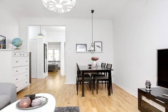 Bild: 2 rum bostadsrätt på Västra Rönneholmsvägen 53 B, Malmö kommun Fågelbacken / Hästhagen