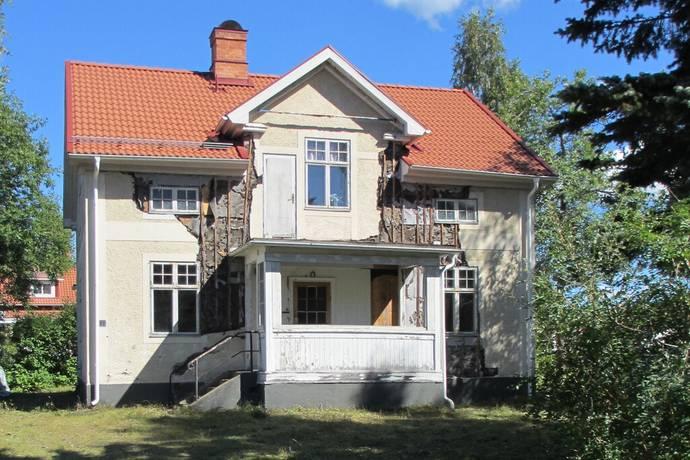 Bild: 5 rum villa på Hjortnäsvägen 16, Leksands kommun Lugnet Leksand