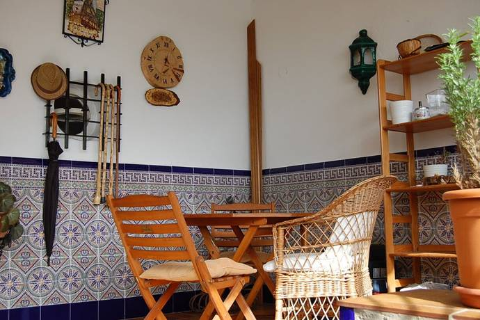 Bild: 4 rum radhus, Spanien Benalmádena   Costa del Sol
