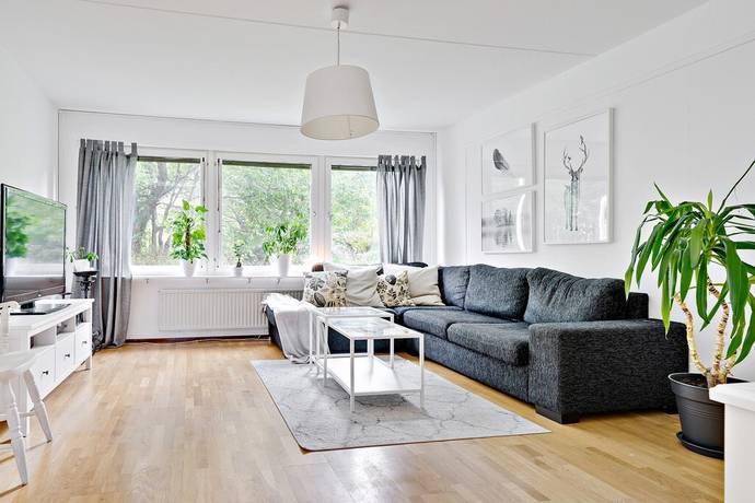 Bild: 3 rum bostadsrätt på Hällbacksvägen 117, Arboga kommun Gullvivan