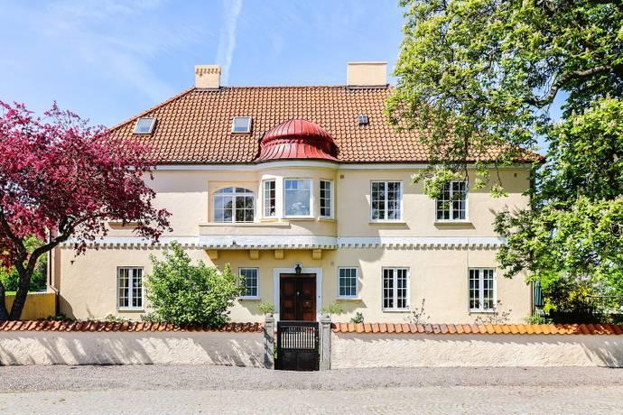 Bild: 15 rum villa på Köpmannavägen 38, Vellinge kommun Södra Håslöv