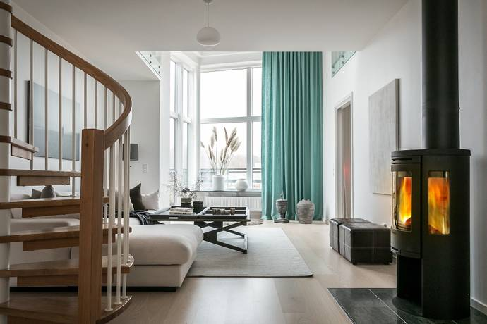 Bild: 4 rum bostadsrätt på Jaktgatan 9, 7tr, Stockholms kommun Norra Djurgårdsstaden