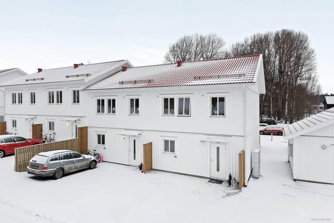 Bild: 4 rum radhus på Lars-Pettravägen 7D, Örebro kommun Södra Lindhult