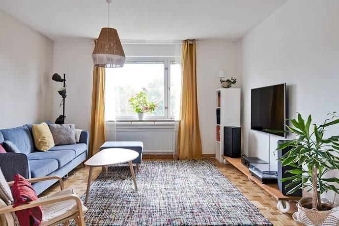 Bild: 3 rum bostadsrätt på Irisdalsgatan 20, Gotlands kommun Visby