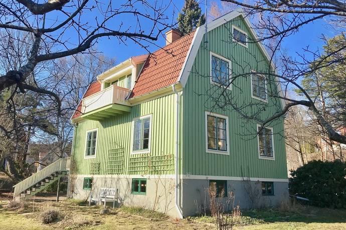 Bild: 5 rum villa på Ringen 57, Danderyds kommun STOCKSUND