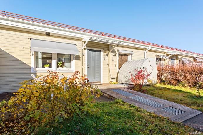 Bild: 3 rum bostadsrätt på Hemmansgatan 173, Skellefteå kommun Anderstorp