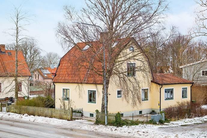 Bild: 6 rum villa på Gutevägen 17, Gotlands kommun Visby