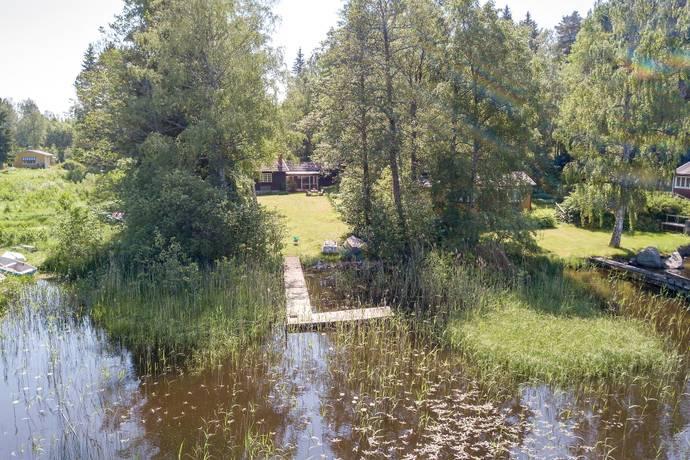 Bild: 2 rum fritidshus på Fröänge Kusktorp 10, Köpings kommun