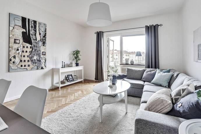 Ernst torulfsgatan 6C i Munkebäck, Göteborg Bostadsrättslägenhet till salu He