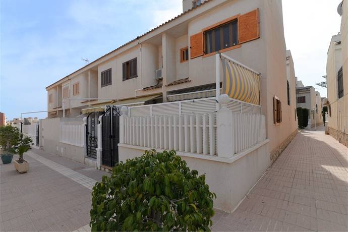 Bild: 4 rum radhus, Spanien Gran Alacant | Alicante