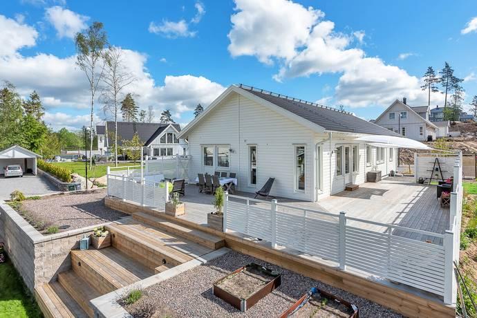 Bild: 4 rum villa på Brandvaktsvägen 109, Norrtälje kommun Björnö