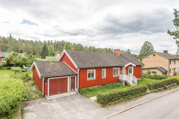 Bild: 6 rum villa på Kolonigatan 22, Sundsvalls kommun Södermalm