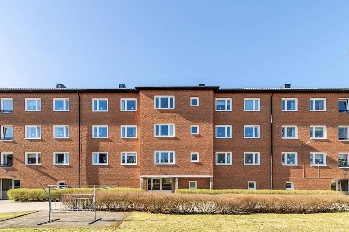 Bild: 1 rum bostadsrätt på Ängsvägen 3 B, Degerfors kommun Agen
