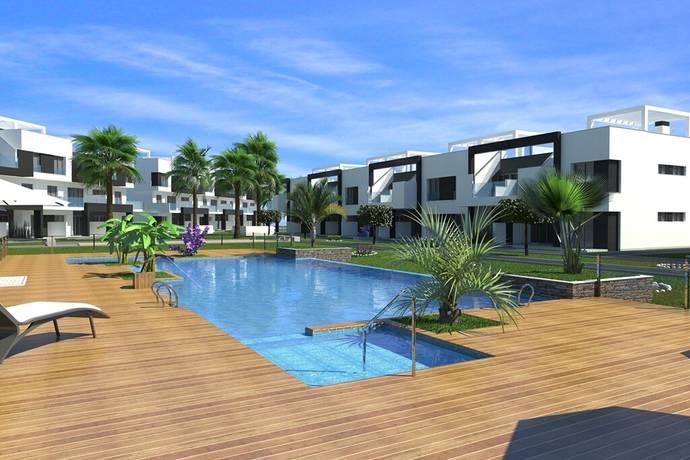 Bild: 3 rum bostadsrätt på Oasis Beach X - El Raso, Spanien Guardamar del Segura