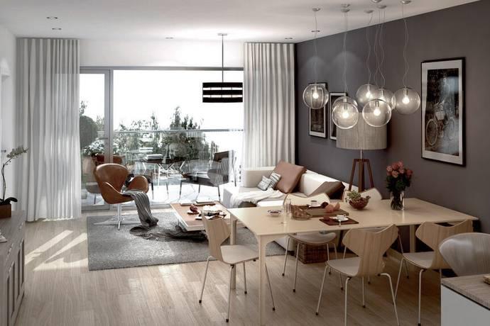 Bild: 3 rum bostadsrätt på Idrottsvägen, Härryda kommun