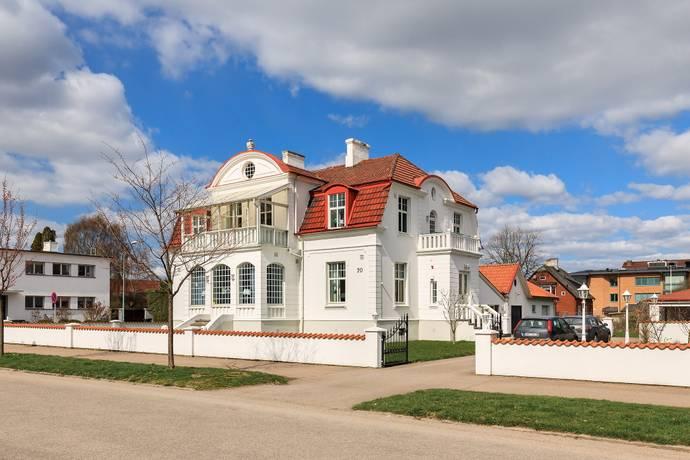 Bild: 8 rum villa på Esplanaden 20, Åstorps kommun Centrum